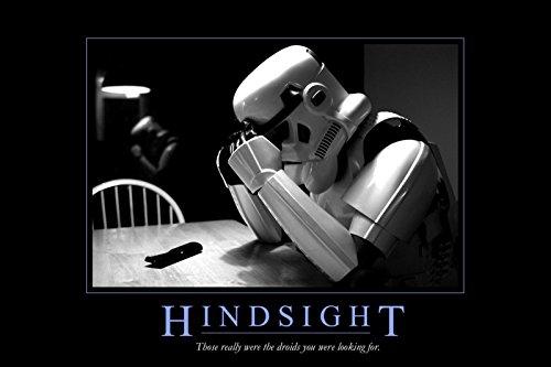 Hindsight Costume (11