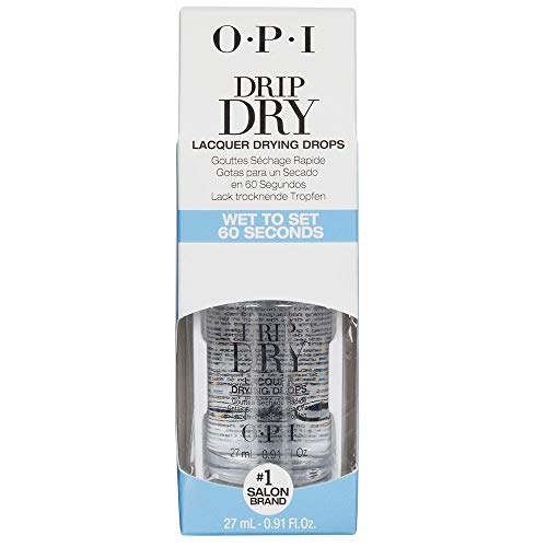 (Drip Dry Nail Polish Dryer Drops 1 oz each)
