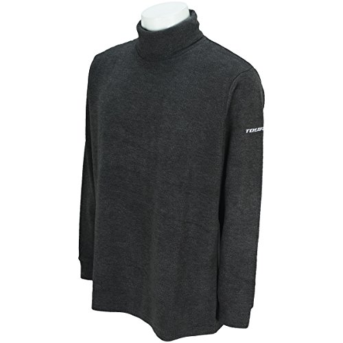 ブリヂストン TOUR B 長袖シャツ?ポロシャツ 長袖タートルシャツ IGM33F