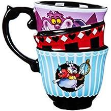 Alice in Wonderland Teacup Mug