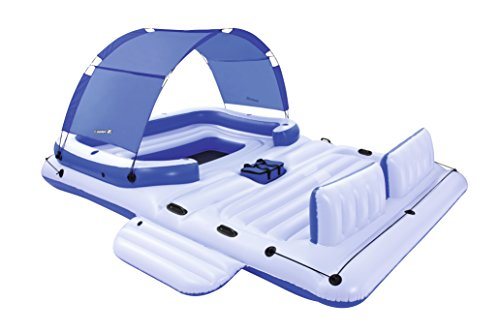 Bestway CoolerZ Tropical Breeze Inflatable Floating Island for $<!--$199.99-->