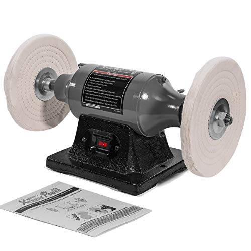 XtremepowerUS 8 inch Electric