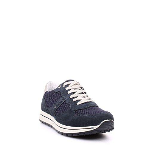 IGI&Co Zapatillas Para Hombre Azul Azul 41 nT50X