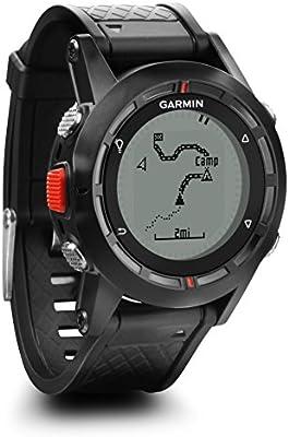 Garmin Fenix - Reloj GPS (Pantalla de 3,1