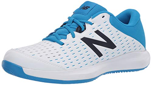 New Balance Men's 696 V4 Hard Court Tennis Shoe