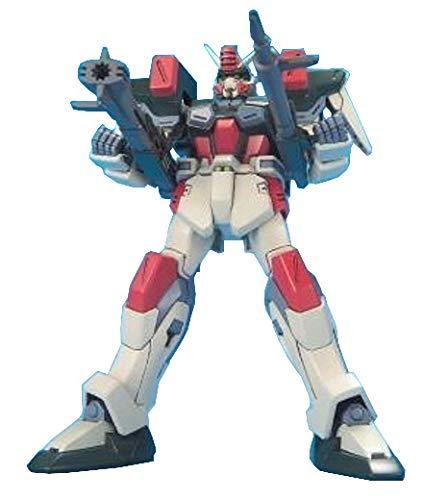 Gundam Accessory Hurricane Gundam leg
