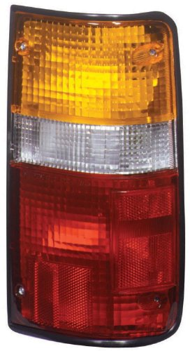 TYC 11-1655-00 Toyota Pickup Driver Side Replacement Tail Light Assembly