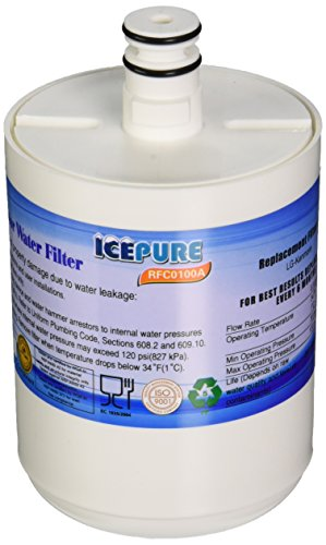 IcePure RFC0100A LT500P 5231JA2002A Replacement product image