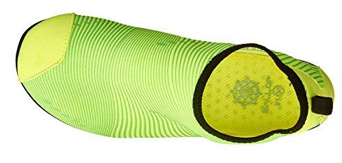 Ballop Unisex Wave Light Up Wasserschuhe Grün