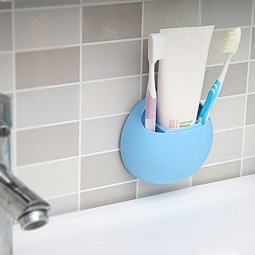Money coming shop New Cute Eggs Design Toothbrush Sucker Holder Suction Hooks Cup Organizer Toothbrush Rack Bathroom Kitchen Storage (Cute Cookie Ideas For Halloween)