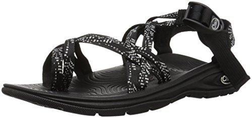 Chaco Women's Zvolv X2 Sport Sandal Dash Black 9 Medium US