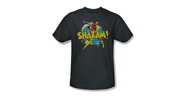Wicked Tees Mens SUPERMAN Short Sleeve SUPERMAN #1 XXLarge T-Shirt Tee