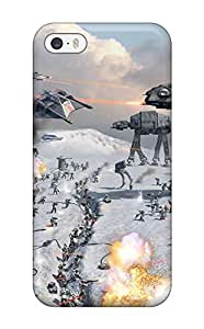 La Angel Nelson Iphone 5/5s Well-designed Hard YY-ONE Star Wars Protector