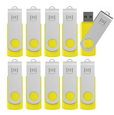 mosDART 10pack usb2.0 Flash Drive