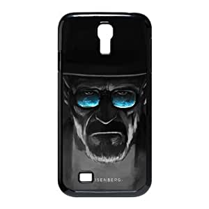 Breaking bad Hard Plastic Phone Case for samsung galaxy s4 Shell Phone ZDSVEN(TM)