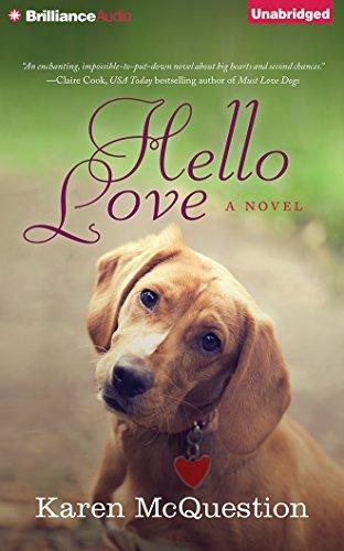 Hello Love by Brilliance Audio
