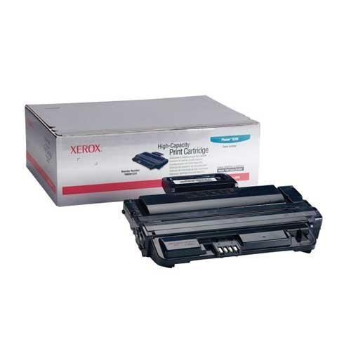 NEW XEROX OEM TONER FOR PHASER 3250 - 1 HIGH YIELD BLACK TONER (Printing Supplies) by Xerox