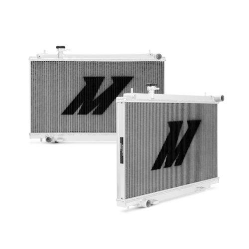 Mishimoto MMRAD-350Z-03 Manual Transmission Performance Aluminium Radiator for NISSAN 350Z by Mishimoto