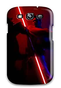 Hot CvhgiIq12118neXLb Case Cover Protector For Galaxy S3- Star Wars Iphone