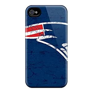 IanJoeyPatricia Iphone 6plus Best Designed Hard Case Nice New England Patriots Series [RWI4474IyCW]