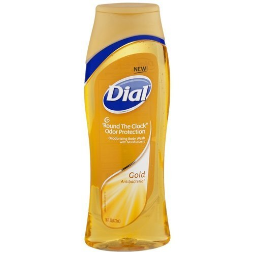dial antibacterial shower gel - 6