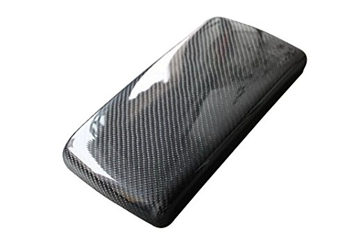 Nissan Skyline R33 Carbon Fiber - Carbon Fiber For NISSAN Skyline R33 GTR GTST Center Console Arm Rest Cover Armrest