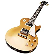 Gibson LPST50HSGCH 2016 Les Paul Special 50s Special-Satin Gold Top