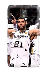 ryan kerrigan's Shop 8565292K405676537 san antonio spurs basketball nba (56) NBA Sports & Colleges colorful Note 3 cases