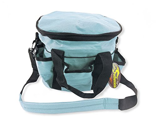Southwestern Equine Deluxe Grooming Kit - By (Turquoise)