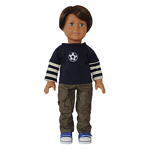 Dolls Pram For Baby Annabell - 4