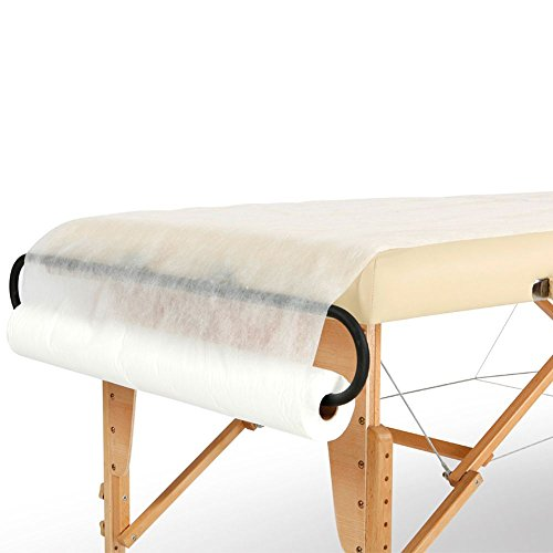 Royal Massage Perforated Non-Woven Paper Roll Sheets 10 Roll Case ()