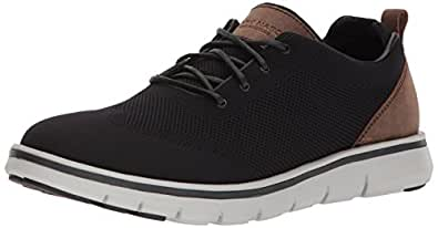 Mark Nason Los Angeles Men's Bradmoor Sneaker,black,10.5 M US