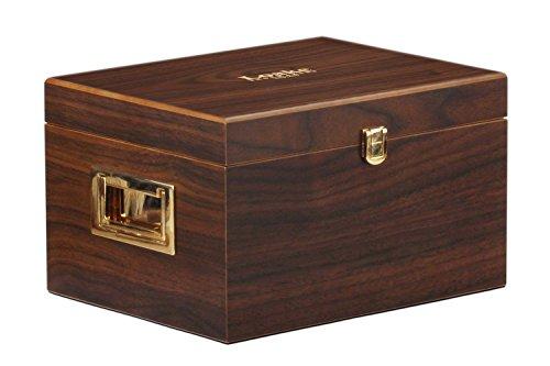 Boîte Cirage Pour De Chaussure Brosses Etc Produits Incl Loake Tissus D'entretien Des Cirage Kit Loake PqSRdZ