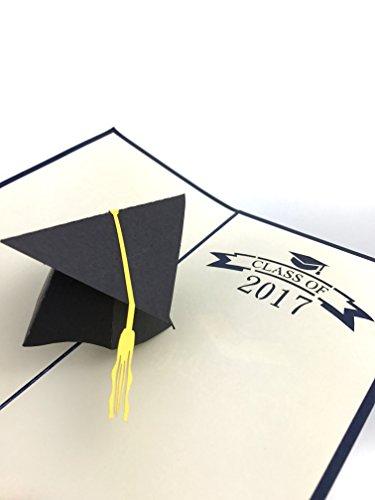 Grad Cap Graduation Invitations - 7