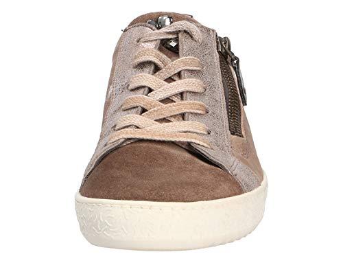 Paul Chiaro 008 4428 Ag Donna Grigio Green Sneaker SqrZTSw