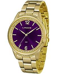 Relogio Lince - Lrgj075l U2kx