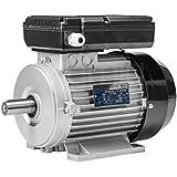 Motor eléctrico monofásico 220V, 2800 RPM/min de 0,5 HP a 3