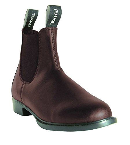 Jodhpur Boots EU Brampton Toggi Brown 29 pPYnBwq1