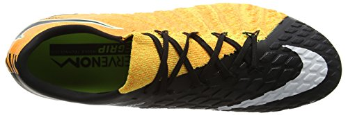 Nike Hypervenom Phantom III AG-Pro, Scarpe da Calcio Uomo Orange (Laser Orange/White-black-volt-white)