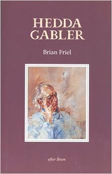 Book Hedda Gabler (After Ibsen)