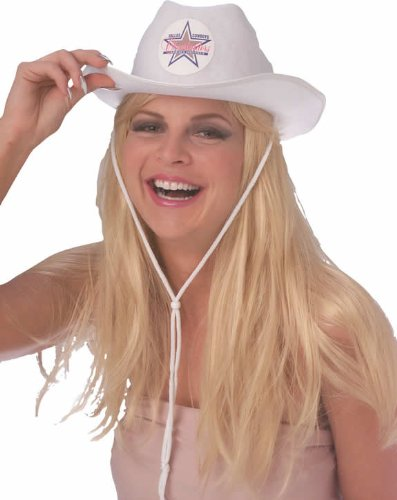 Dallas Cheerleader Hat -