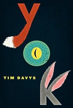 Yok by [Davys, Tim]