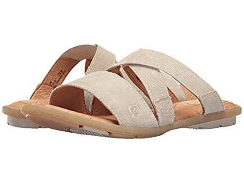 Boc Born Womens Tidore Shoes Grigio Chiaro In Difficoltà