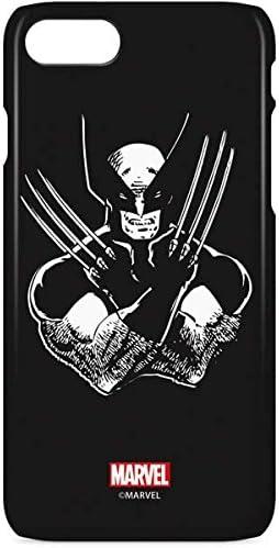 Wolverine Marvel Comics 3 iphone case