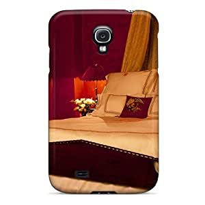 Tpu Shockproof/dirt-proof Perfect Bedroom Cover Case For Galaxy(s4)