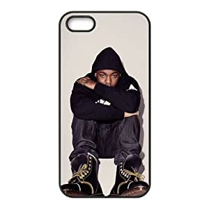 For SamSung Galaxy S4 Phone Case Cover Kendrick Lamar PC Protective For SamSung Galaxy S4 Phone Case Cover -NY1340