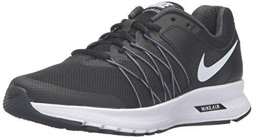 Nike Vrouwen Air Meedogenloze 6 Zwart / Wit-antraciet Loopschoenen 6,5 Zwart / Wit-antraciet
