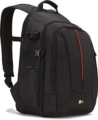 Case Logic DCB309K - Bolsa para cámara SLR y MacBook Pro de 15