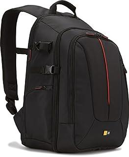Case Logic DCB-309 SLR Camera Backpack (Black) (B004JMZPK0) | Amazon price tracker / tracking, Amazon price history charts, Amazon price watches, Amazon price drop alerts