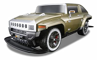 Maisto Hummer Hx Colors May Vary by Maisto